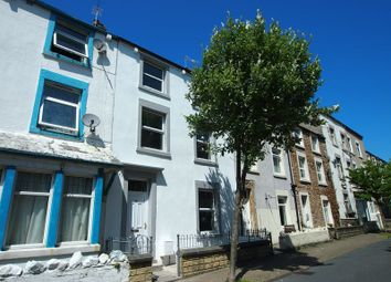 Thumbnail 4 bed terraced house for sale in Clark Street, Morecambe