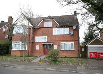 Thumbnail 1 bedroom detached house to rent in Chasewood Avenue, Enfield