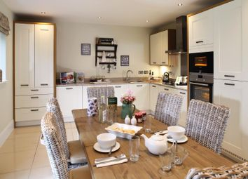 Thumbnail 4 bed detached house for sale in Guinea Hall Lane, Banks, Southport
