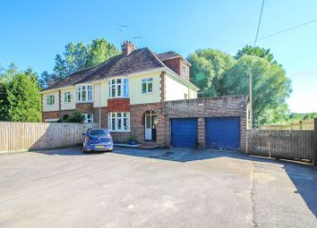 Thumbnail 4 bed property for sale in Warminster Road, Frome