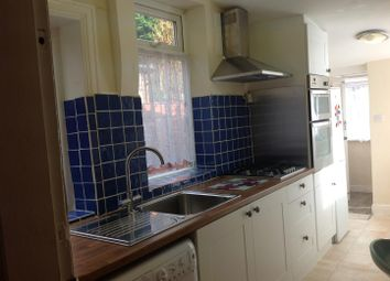 Thumbnail 4 bed property to rent in Parsonage Road, Withington, Manchester