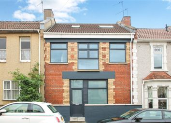 3 bed terraced house for sale in Agate Street, Bedminster, Bristol BS3