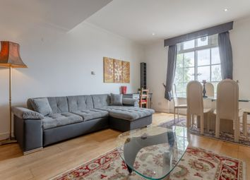 Thumbnail 2 bedroom flat to rent in Trinity Square, City Of London, London