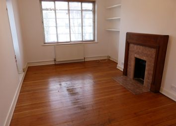 Thumbnail 1 bed property to rent in England's Lane, Belsize Park, London