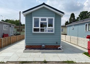 Bourne Park Residential Park, Ipswich IP2. 1 bed mobile/park home