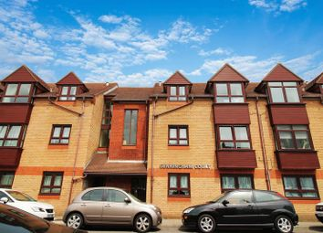 Thumbnail 2 bed flat for sale in Collingwood Road, Southsea