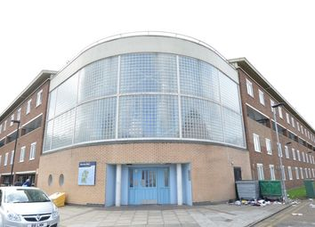 Thumbnail 1 bed flat for sale in Waverley Road, Tottenham, London