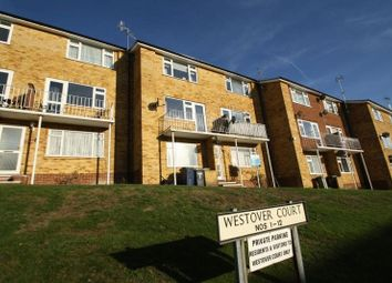 Westover Court, Downley, High Wycombe HP13. 2 bed flat for sale