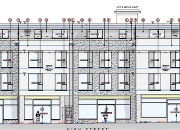 Thumbnail Retail premises for sale in Berkeley Mews, High Street, Cheltenham