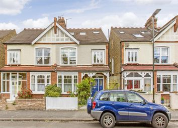 Thumbnail 5 bed semi-detached house for sale in Stanton Road, London