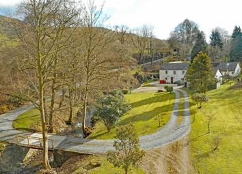 Thumbnail 5 bed property for sale in Brook Hollow Cottage And Barn Conversion, Newlands, Ulverston