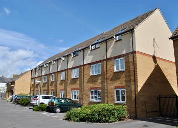 Thumbnail 2 bed flat for sale in Pollards Way, Taunton