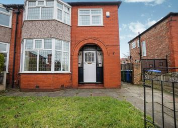 Thumbnail 3 bed property to rent in Tabley Grove, Timperley, Altrincham