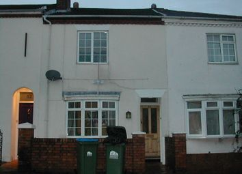 Thumbnail 4 bedroom detached house to rent in Middle Street, Southampton