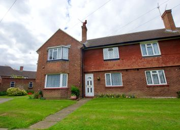Thumbnail 2 bed maisonette for sale in Philip Road, Staines-Upon-Thames