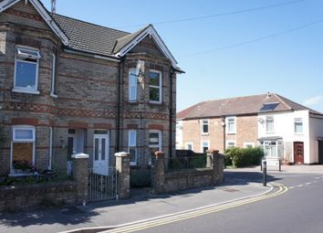 Thumbnail 3 bed end terrace house to rent in Shaftesbury Road, Poole