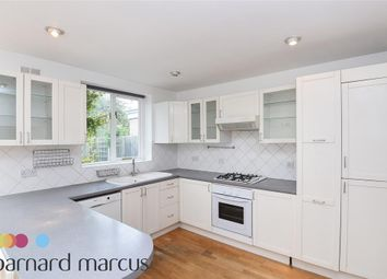 Thumbnail 3 bed semi-detached house to rent in Deanhill Road, London