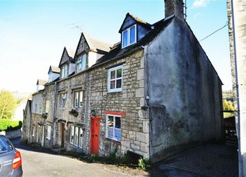 Thumbnail 3 bed end terrace house for sale in High Street, South Woodchester, Stroud
