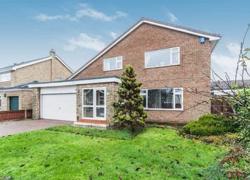 3 bed detached house for sale in Avon Grove, Billingham TS22