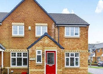 Thumbnail 4 bedroom semi-detached house for sale in Bluebell Grove, Burnley, Lancashire, Burnley