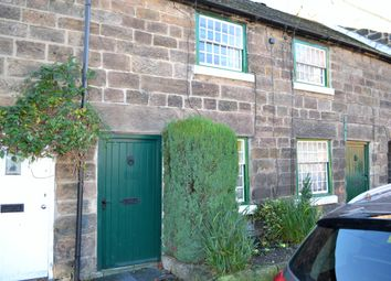 Thumbnail 1 bed terraced house to rent in King Street, Duffield