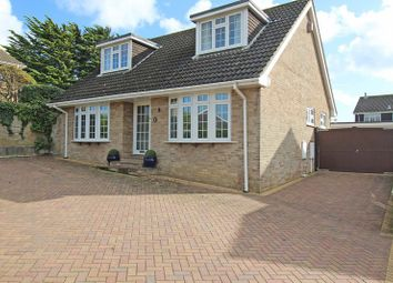 Thumbnail 4 bed detached house for sale in Danestream Close, Milford On Sea, Lymington