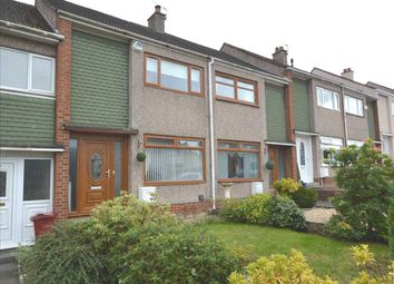 Thumbnail 2 bedroom terraced house for sale in Fairways, Larkhall