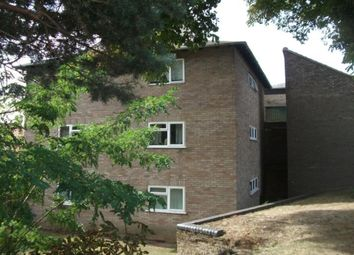 Thumbnail 2 bedroom flat for sale in Camp Grove, Norwich