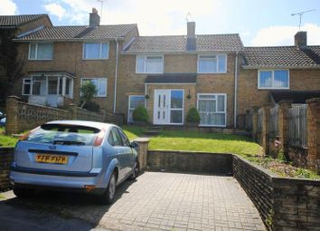 3 bed terraced house for sale in Meggeson Avenue, Southampton SO18