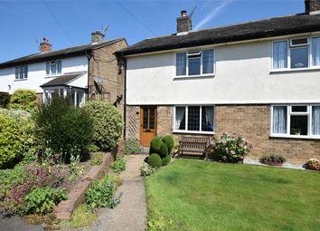 Thumbnail 2 bed semi-detached house for sale in School Lane, Brackenfield, Alfreton, Derbyshire