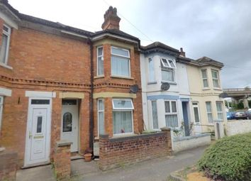 Thumbnail 2 bed terraced house for sale in Duncombe Street, Bletchley, Milton Keynes, Buckinghamshire