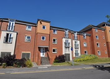 2 bed flat to rent in Spring Meadow Road, Edgbaston, Birmingham B15