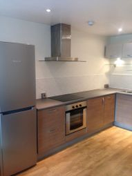 Thumbnail 2 bedroom flat to rent in Woolpack Lane, Nottingham