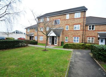 Thumbnail 2 bedroom flat to rent in Burton Court, Peterborough