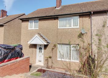 Thumbnail 3 bed semi-detached house for sale in Exhall Road, Keresley End, Coventry