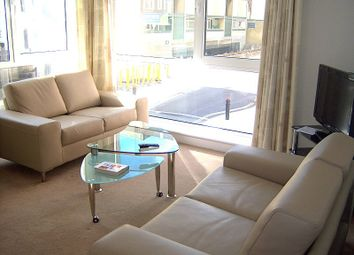 Thumbnail 1 bed flat to rent in Castle Way, Southampton