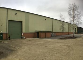 Thumbnail Light industrial to let in Unit 1C, Castlegate Business Park, Salisbury, Wiltshire