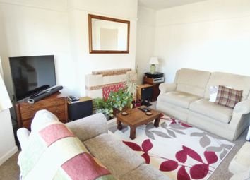 Thumbnail 3 bed semi-detached bungalow to rent in Harold Road, Stubbington, Fareham