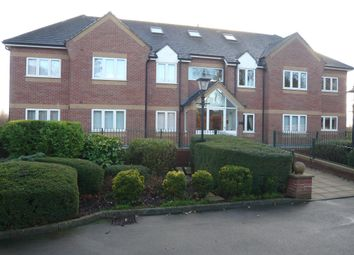 Thumbnail 2 bedroom flat for sale in Evington Lane, Leicester