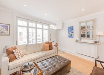 Thumbnail 2 bed property to rent in Kenway Road, Earls Court