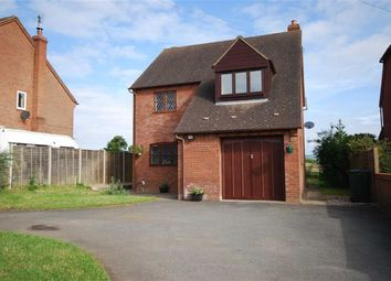 Thumbnail 4 bed detached house to rent in School Lane, Pendock, Gloucestershire