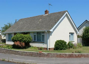 Thumbnail 2 bed detached bungalow for sale in High Street Close, Wool, Wareham