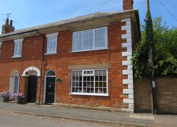 Thumbnail 4 bed semi-detached house for sale in Church Mouse Cottage, West Street, Folkingham