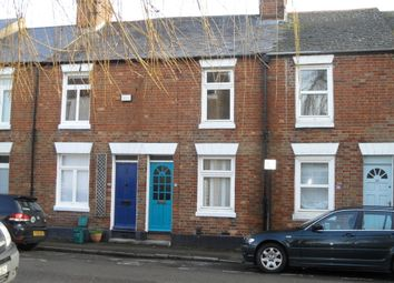 Thumbnail 2 bedroom terraced house for sale in West Street, Osney Island, Oxford
