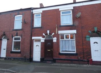 Thumbnail 3 bed terraced house for sale in Leam Street, Ashton