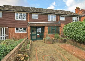 Thumbnail 3 bed terraced house for sale in Virginia Close, Blacksmiths Lane, Staines-Upon-Thames, Surrey