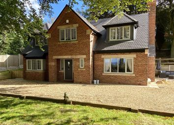 4 bed detached house for sale in Lightwood Road, Lightwood, Stoke-On-Trent ST3
