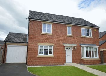 4 bed detached house for sale in The Beacons, Astley Road, Seaton Delaval, Whitley Bay NE25