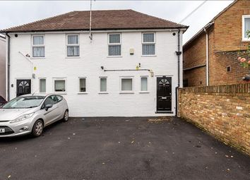 London Road, Teynham, Sittingbourne ME9. 1 bed flat for sale