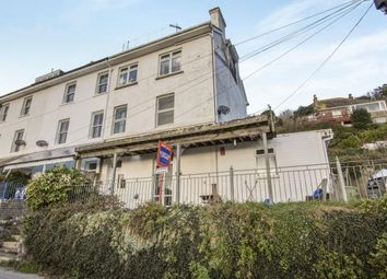 Thumbnail 3 bed maisonette for sale in Downderry, Torpoint, Cornwall